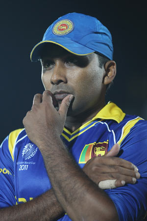 Key is to compete well at all times: Jayawardene