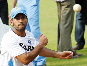 India, South Africa fight it out for No. 2