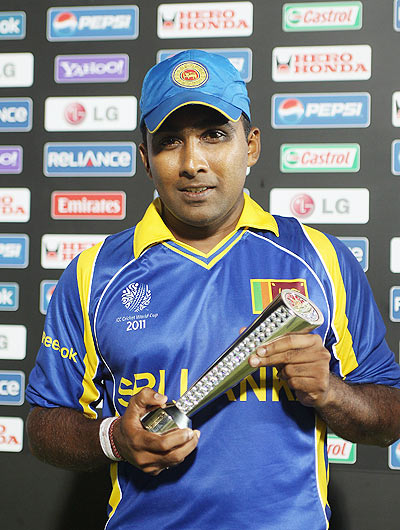 Resurgent Sri Lanka look optimistic