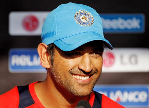 Difficult to defend big totals at Sher-e-Bangla: Dhoni