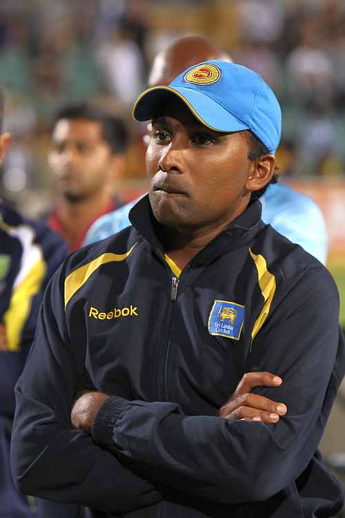 We made too many mistakes on the field: Jayawardene