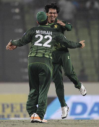 Unpredictable Pakistan up against consistent Sri Lanka