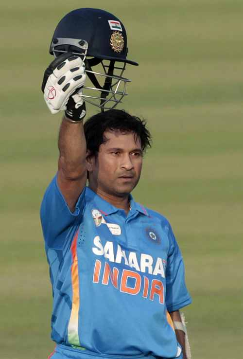Sachin has right to decide when to retire: Time magazine