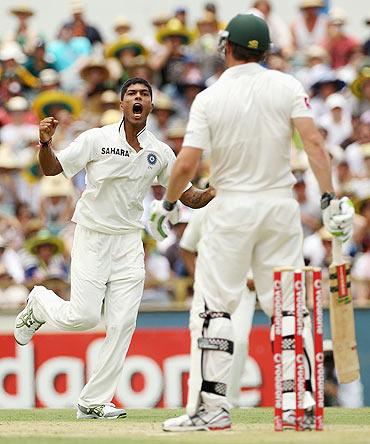 'Replacing Zaheer bhai won't be easy'