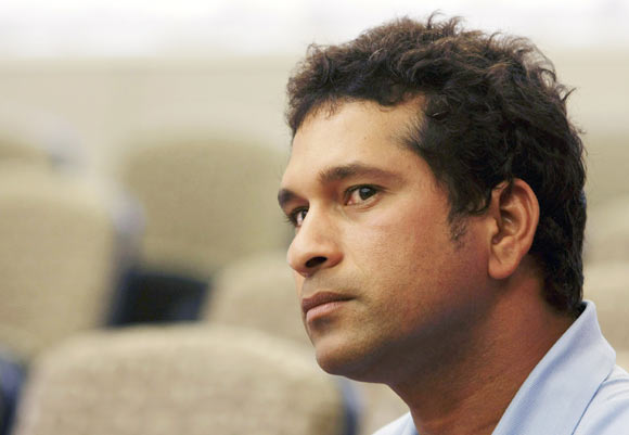 Tendulkar's toe injury is a decade old