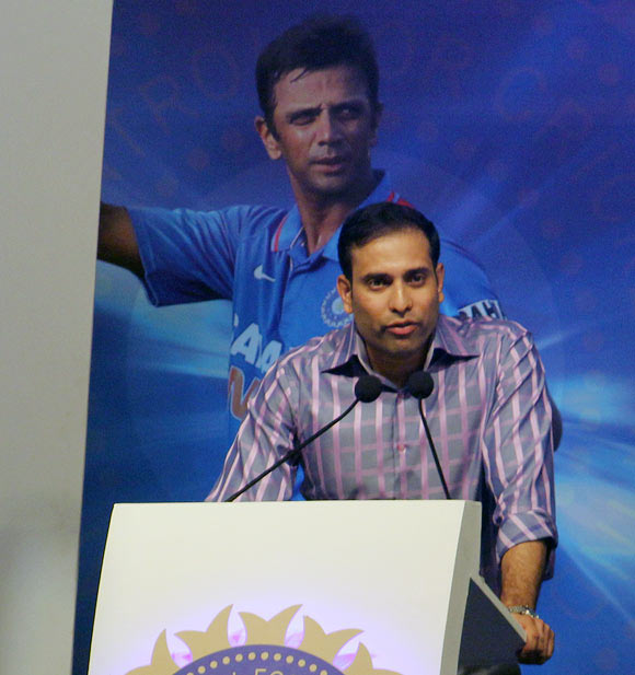 'Rahul has been a selfless cricketer'
