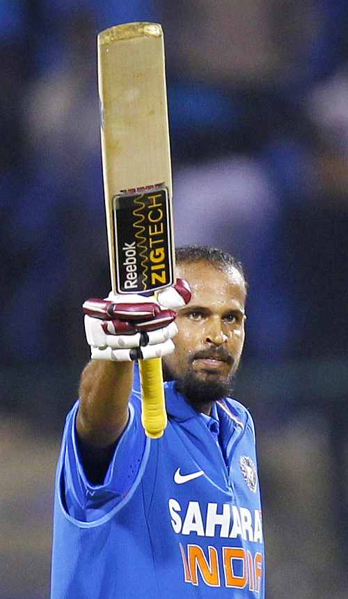 Yusuf Pathan