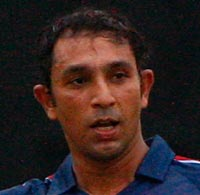 Azhar Mahmood