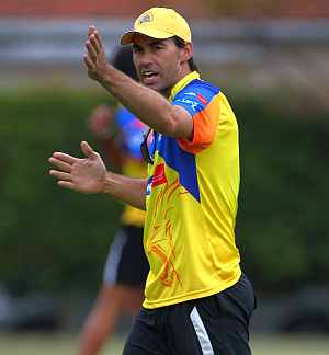Stephen Fleming
