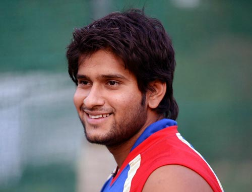 Saurabh Tiwary