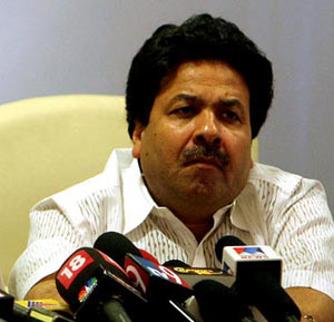 Rajiv Shukla