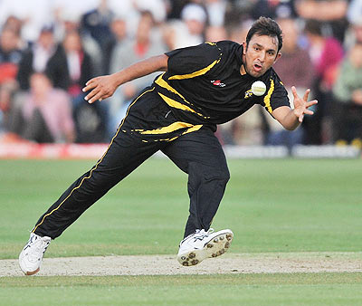 Azhar Mahmood can change the complexion for the Kings'