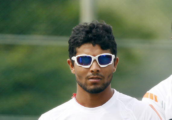 Ravindra Jadeja has been a colossal disaster