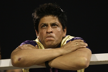 No ban on Shah Rukh if he apologises: Sources