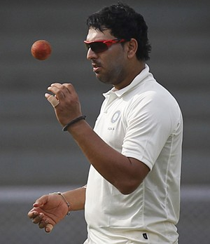 essay on yuvraj singh His knock against pakistan was an essay in simplicity, one of the greatest commodities any batsman can possess and which, when in form, is yuvraj's greatest strength.