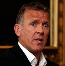 Alec Stewart