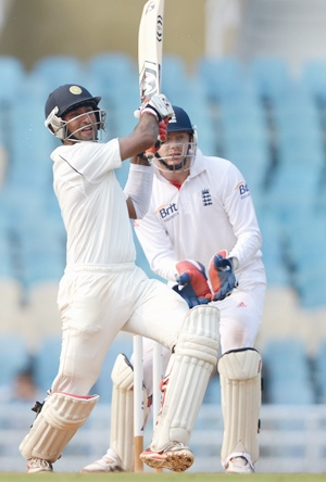 'India can build their future on Cheteshwar Pujara'