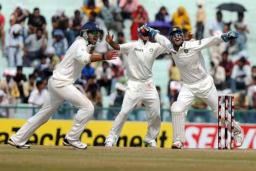 India have now won 20 Tests each against Aus, Eng