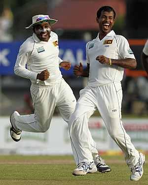 Sri Lanka pacer Nuwan Kulasekara
