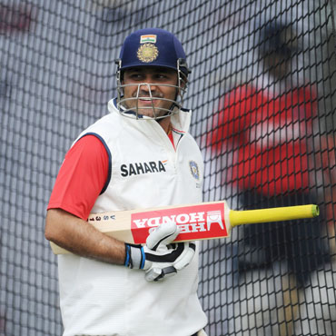 Sehwag has done incredibly well for himself