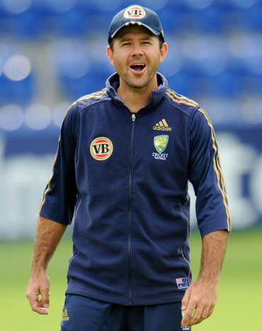 Ponting is not about statistics, but impact