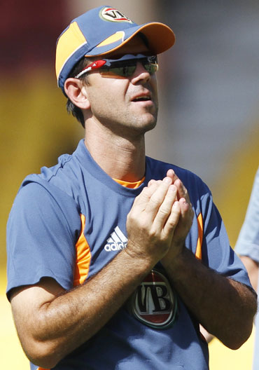 Ponting's achievements will remain his legacy