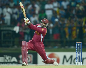Windies oust NZ in Super Over, keep SF hopes alive