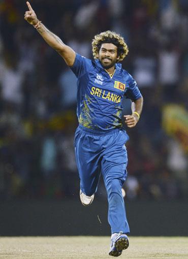 Sri Lanka knock out defending champions England