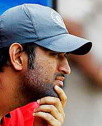 Dhoni to be blamed for India's ouster: Chetan Sharma