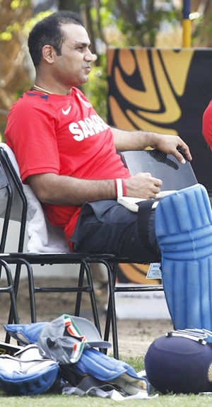 Sehwag may miss Champions League Twenty20