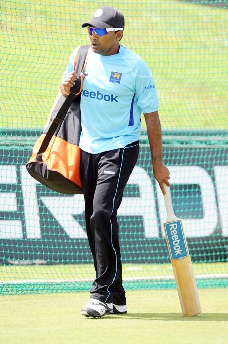 Jayawardene says captaincy switch a 'tactical move'