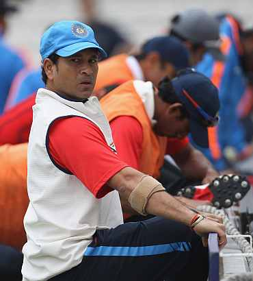 'Why keep harping only on the negative comments?'