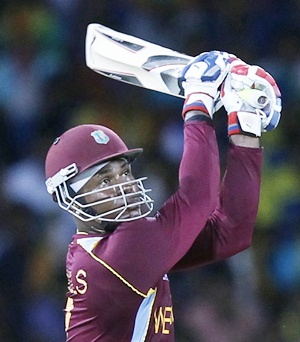 Samuels reveals lucky neckerchief after scripting victory