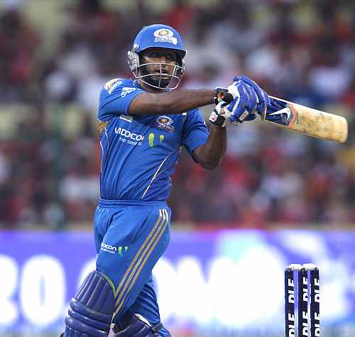 Rayudu is expected to lend solidity to the middle-order