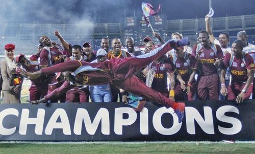 West Indies 2013 Team West Indies Team