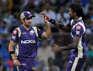 Balaji's lacklustre performance is a concern