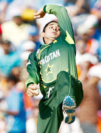 Saeed Ajmal