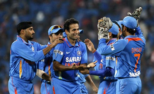 India's bowling shortcomings exposed