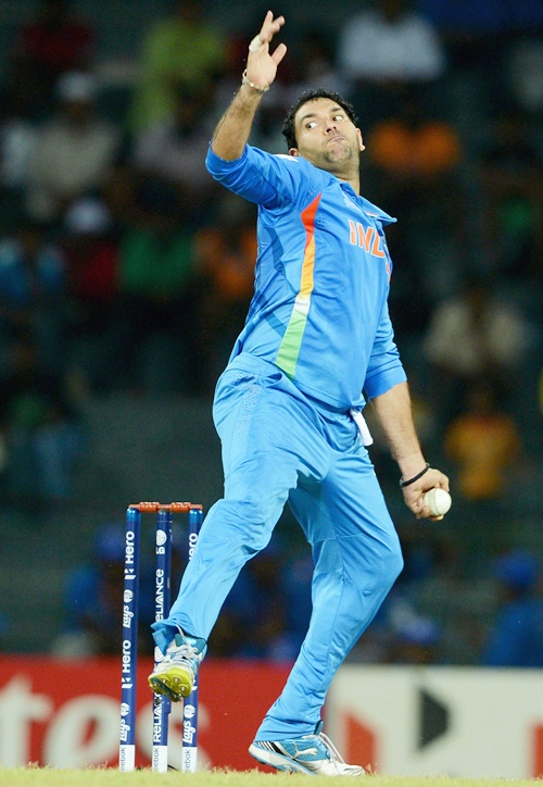 Yuvraj has made a great comeback, says broad rediff cricket.