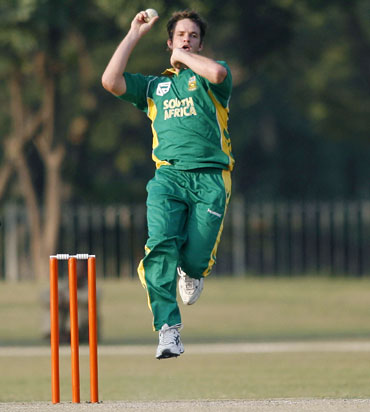 'My role in the SA side is that of a floater'