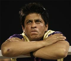 'Shah Rukh will be at Wankhede in spirit if not in person'