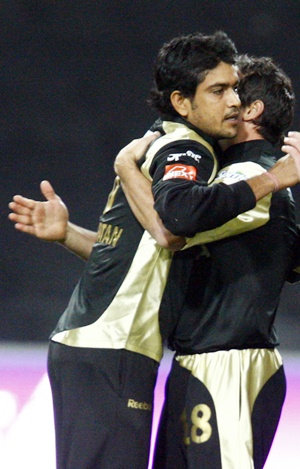 No one is favourite in IPL: Laxmi Ratan Shukla