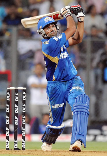 Rohit Sharma a top draw