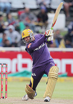 Kallis is KKR's Mr Dependable