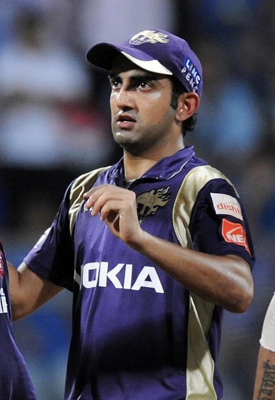 Time to play fearless cricket: Gambhir