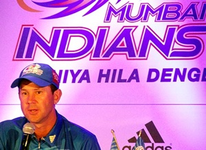 Won't bowl in IPL as I did in Big Bash: Ponting