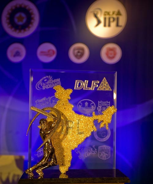 IPL 6 kicks off on April 3
