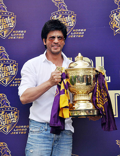 The best IPL players over the years