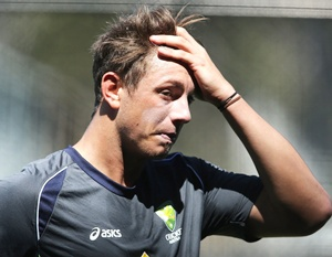 Pattinson ruled out of IPL, KKR to miss pacer's service