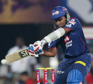 Loss of wickets in middle overs hurt us: Jayawardene